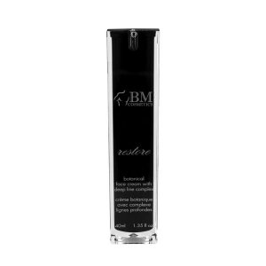 BM Cosmetics Restoring Night Cream With Deep Line Complex Sk...