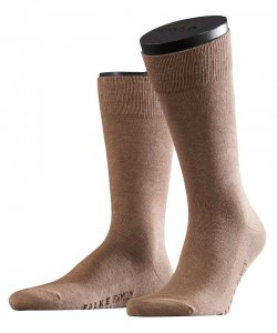 Falke Family Socks Nutmeg 14645