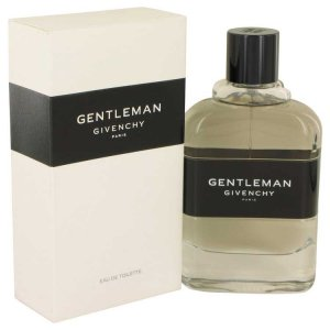 Givenchy Gentleman Eau De Toilette Spray (New Packaging) 3.4...