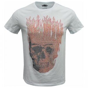 Heads or Tails Blaze Short Sleeved T Shirt HTTS28141