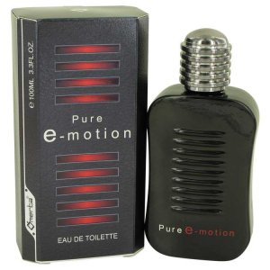 La Rive Pure Emotion Eau De Toieltte Spray 3.3 oz / 97.59 mL Men's Fragrances 536959