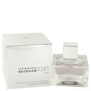 David Beckham Intimately Beckham Yours Eau De Toilette Spray...