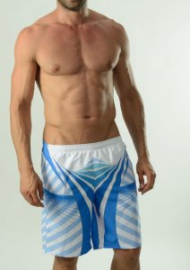 Geronimo Boardshorts Beachwear 1603P4-2