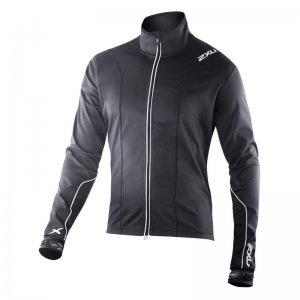 2XU G:2 Perform Jacket Black MR2971A