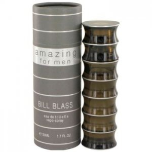 Bill Blass Amazing Eau De Toilette Spray 1.7 oz / 50.28 mL M...