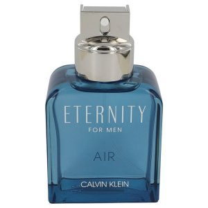 Calvin Klein Eternity Air Eau De Toilette Spray (Tester) 3.4...