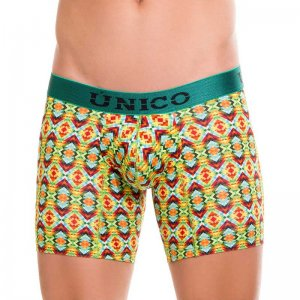 Mundo Unico Baroque Microfiber Boxer Brief Underwear 19010100217