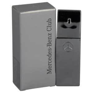 Mercedes Benz Club Mini EDT 0.1 oz / 2.96 mL Men's Fragrance...
