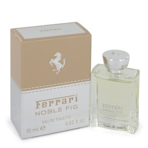 Ferrari Noble Fig Mini EDT 0.33 oz / 9.76 mL Men's Fragrance...
