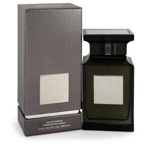 Tom Ford Oud Wood Intense Eau De Parfum Spray (Unisex) 3.4 oz / 100.55 mL Men's Fragrances 548848