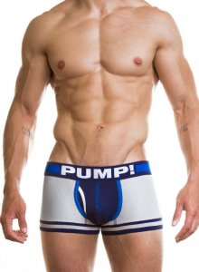 Pump! Iron Clad Boxer Brief Underwear 11039