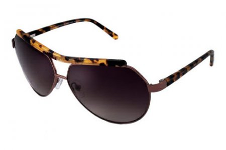 Diluca Eyewear Sunglasses Juno Honey Tortoise TTS001
