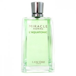 Lancome Miracle L'aquatonic Eau De Toilette Spray 4.2 oz / 1...