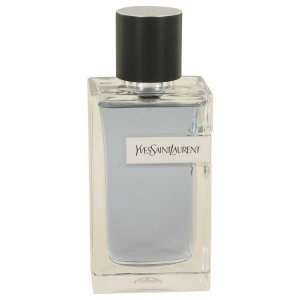 Yves Saint Laurent Y Eau De Toilette Spray (Tester) 3.3 oz / 97.59 mL Men's Fragrances 540026