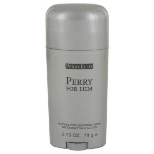 Perry Ellis Perry Black Deodorant Stick 2.75 oz / 81.33 mL Men's Fragrances 465618