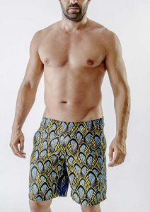 Geronimo Boardshorts Beachwear 1713P4-1