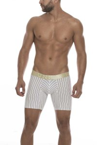 Mundo Unico Code Mid Boxer Brief Underwear 16400921-31