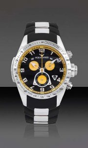 AQUASWISS Trax 6 Hand Watch 80G6H109