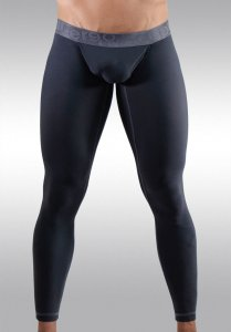 Ergowear Feel XV Long Johns Long Underwear Pants Space Grey ...