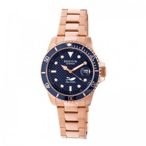 Heritor Automatic Hr2105 Pytheas Mens Watch