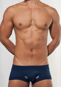 Toot Sweat Nano Trunk Underwear Navy NB704223