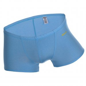 Dietz Dubai Boxer Brief Underwear Light Blue