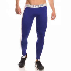 Jor RUNNER Sportswear Long Pants ROYAL 0220