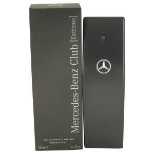 Mercedes Benz Club Extreme Eau De Toilette Spray 3.4 oz / 10...
