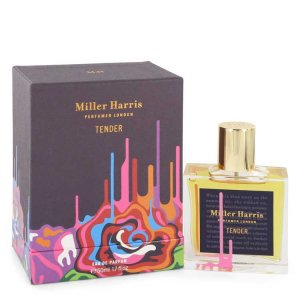 Miller Harris Tender Eau De Parfum Spray (Unisex) 1.7 oz / 5...