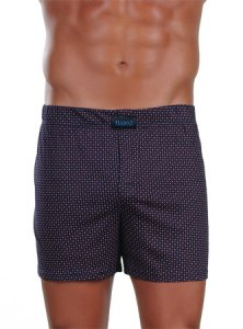 Lord Printed Boxer Shorts Underwear 143-8