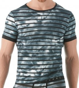 Gregg Homme WANTED Short Sleeved T Shirt 142707