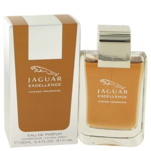Jaguar Excellence Intense Eau De Parfum Spray 3.4 oz / 100.5...