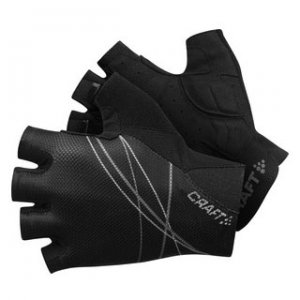 Craft Performance Bike Gloves Black/White 1901291