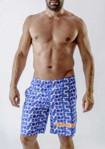 Geronimo Boardshorts Beachwear 1709P4-2