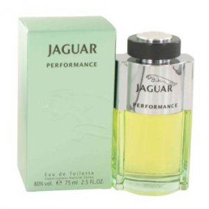 Jaguar Performance Eau De Toilette Spray 2.5 oz / 73.93 mL M...