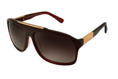 Diluca Eyewear Sunglasses Ceres Burgundy BUR002
