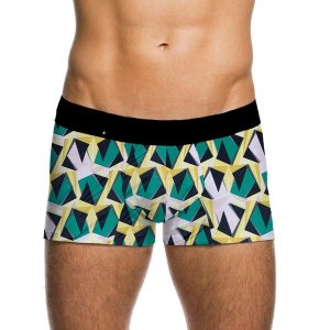 Kiniki Jake Hipster Boxer Brief Underwear JAKR