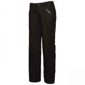 Didriksons Grid Unisex Pants Black 536134