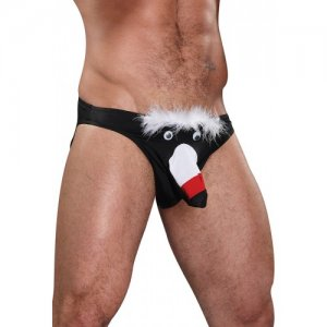 Male Power Novelty Toucan Bikini Underwear 711-NOVELTY