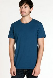AS Colour Organic Short Sleeved T Shirt 5005