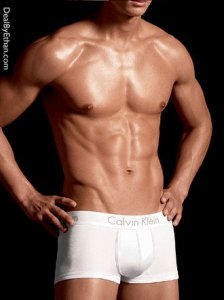 Calvin Klein Body Relaunch Low Rise Boxer Brief Underwear White U1701-100