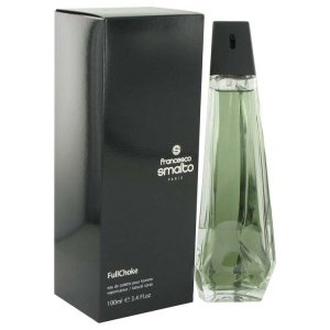Francesco Smalto Full Choke Eau De Toilette Spray 3.4 oz / 100.55 mL Men's Fragrance 462069