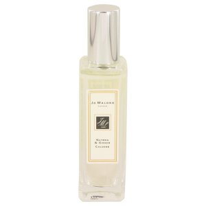 Jo Malone Nutmeg & Ginger Cologne Spray (Unisex Unboxed) 1 oz / 29.57 mL Men's Fragrances 534578