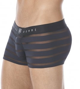 Gregg Homme ENCORE Boxer Brief Underwear Black 122695