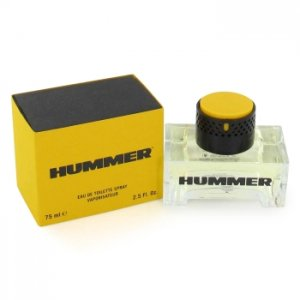 Hummer Eau De Toilette Spray 4.2 oz / 124.21 mL Men's Fragra...