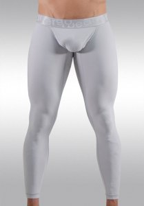 Ergowear Feel XV Long Johns Long Underwear Pants Silver EW08...
