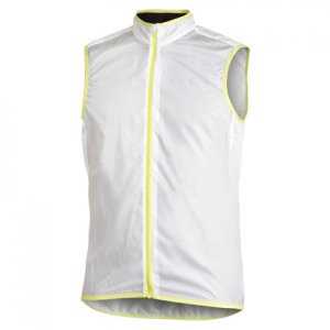Craft Performance Bike Featherlight Vest Jacket White 1901282