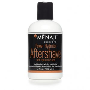 Menaji Hydrator 4 oz/118 mL After Shaving