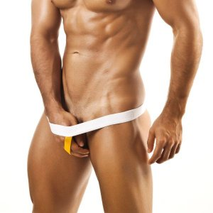 Joe Snyder Enhancement Sling 20 Mango Underwear & Swimwear