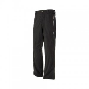 Didriksons Point Unisex Pants Black 536125